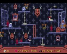 Игра Magic Mansion онлайн