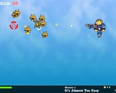 Игра Mechamonkolo онлайн