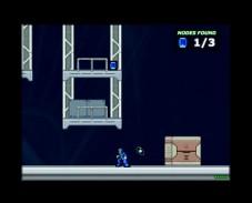 Игра Mega Man X 1 онлайн