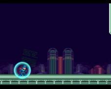 Игра Megaman Polarity онлайн