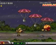 Игра Military Rescue онлайн