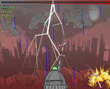 Игра Night Strike онлайн