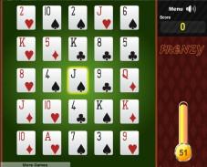 Игра Poker Frenzy онлайн