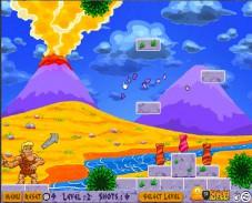 Игра Prehistoric Breaker 2 онлайн