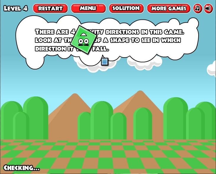 Игра Purple Invaders онлайн