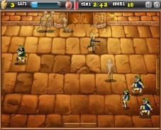 Игра Pyramid Adventures онлайн