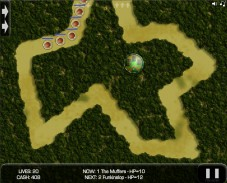 Игра Random Defence онлайн