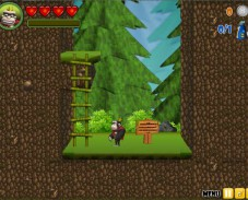Игра Rescue Kiba онлайн
