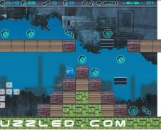 Игра RoboZone онлайн