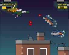Игра Robot Dinosaurs онлайн