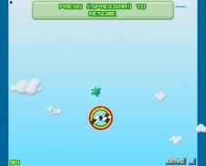 Игра Rolling Turtle онлайн