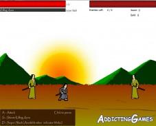 Игра Samurai Master Road to Tokyo онлайн