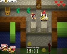 Игра Scarlet Stranger онлайн