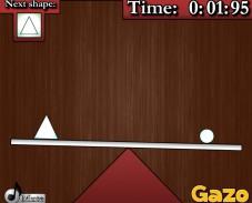 Игра Simple Balance онлайн