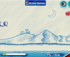 Игра Sketchman онлайн