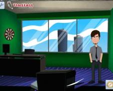 Игра Small Town Detective онлайн