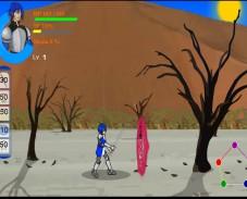 Игра Soul Arms онлайн