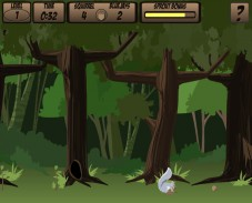 Игра Squirrel онлайн