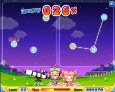 Игра Star Connection онлайн