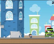 Игра Super Raynes World онлайн