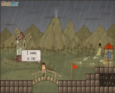 Игра Suspense 2 онлайн