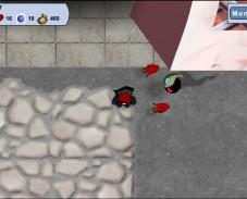 Игра Telepath RPG 2 онлайн