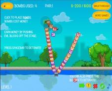 Игра That Bomb Game онлайн