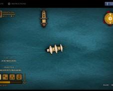 Игра Trafalgar Origins онлайн