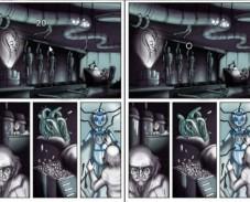 Игра Twisted Fairytales Pinocchio онлайн