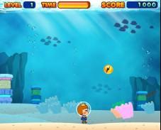 Игра Under the Sea онлайн