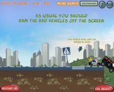 Игра Vehicles Level Pack онлайн