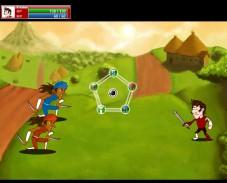 Игра Vindex Gladiator онлайн