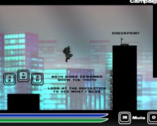 Игра Visible 3 онлайн