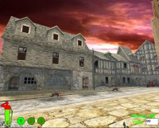 Игра Warzone: World War II онлайн