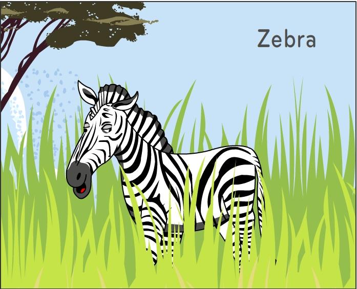 Игра Wild Safari Ride онлайн