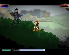 Игра Xunmato Alpha онлайн