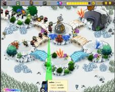 Игра Zombie Zuma онлайн