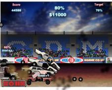 Игра Авто разрушитель онлайн