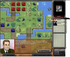 Игра Батальон немезида онлайн