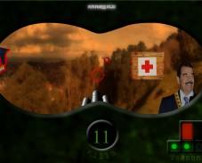 Игра Бинокль-важная деталь онлайн