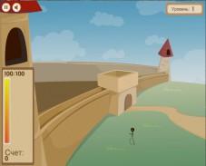 Игра Враг идет онлайн