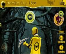 Игра Курсы волшебников онлайн