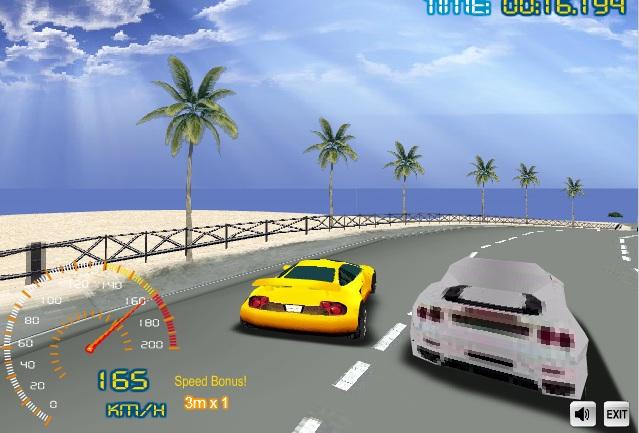 Игра Лихорадка на скорость онлайн