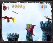 Игра Нападение дракона онлайн