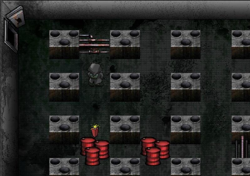 Игра Отстреливай зомби онлайн