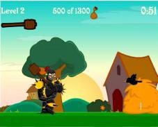 Игра Плохой король онлайн