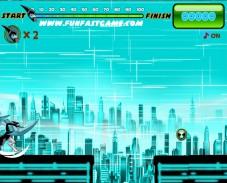 Игра Побег от инопланетян онлайн