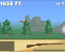 Игра Полет пули онлайн