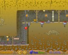 Игра Приключения шариков онлайн
