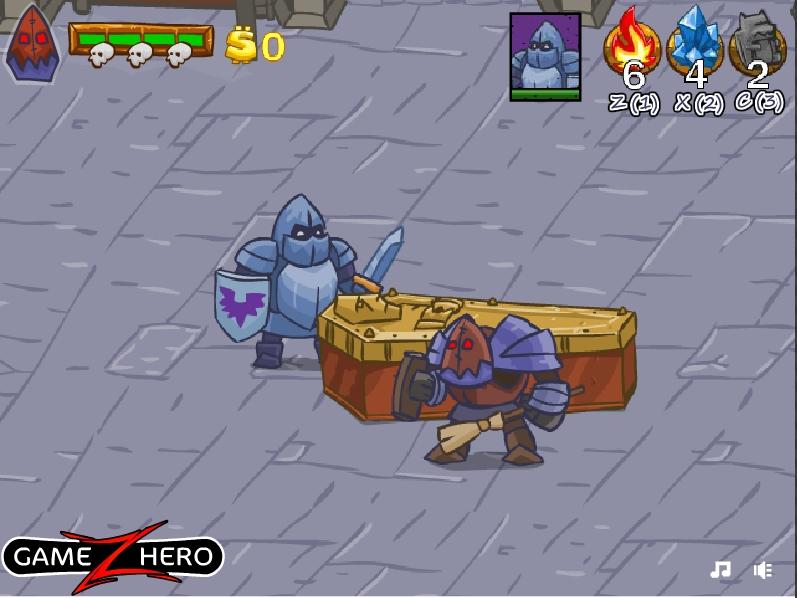 Игра Телохранитель онлайн